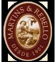 Martins & Rebelo - desde 1901